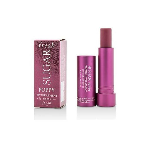 Sugar Lip Treatment SPF 15 - Poppy  4.3g/0.15oz