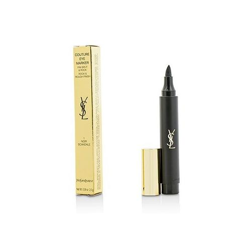 Couture Eye Marker - # 1 Noir Scandle  2.5g/0.09oz