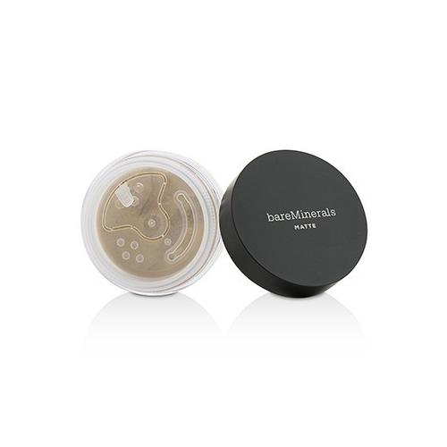 BareMinerals Matte Foundation Broad Spectrum SPF15 - Fair Ivory  6g/0.21oz