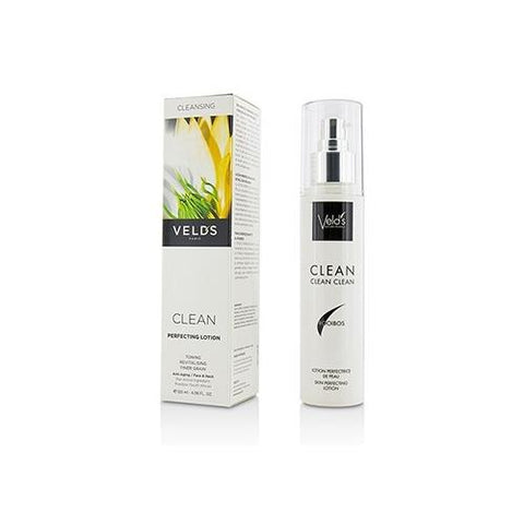 Clean Perfecting Lotion - Toning, Revitalising, Finer Grain  120ml/4.06oz