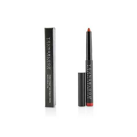 Color Crays Matte Lip Crayon - # Rodeo Red  1.4g/0.05oz