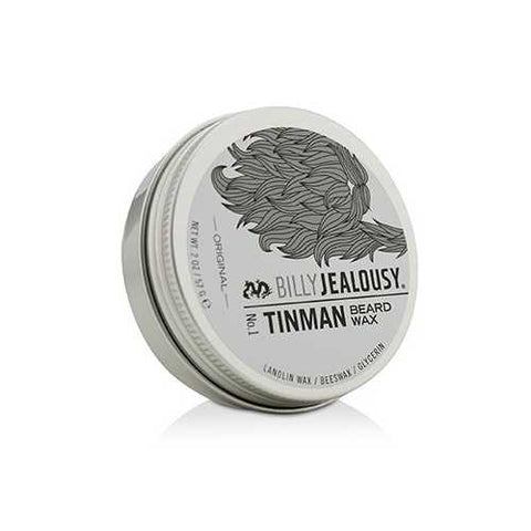 Tin Man No. 1 Beard Wax  57g/2oz