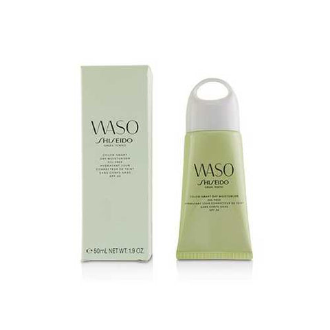 Waso Color-Smart Day Moisturizer Oil-Free SPF 30  50ml/1.9oz