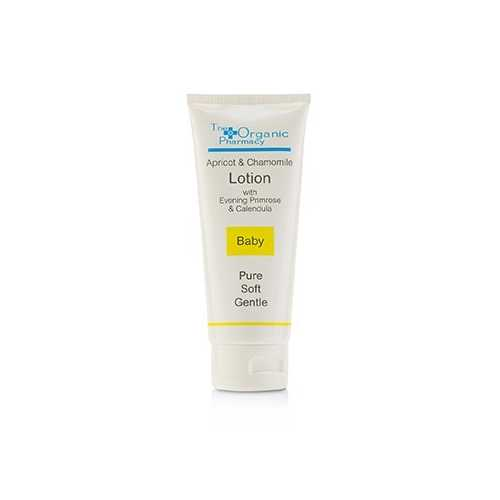 Apricot & Chamomile Lotion - For Baby  100ml/3.3oz
