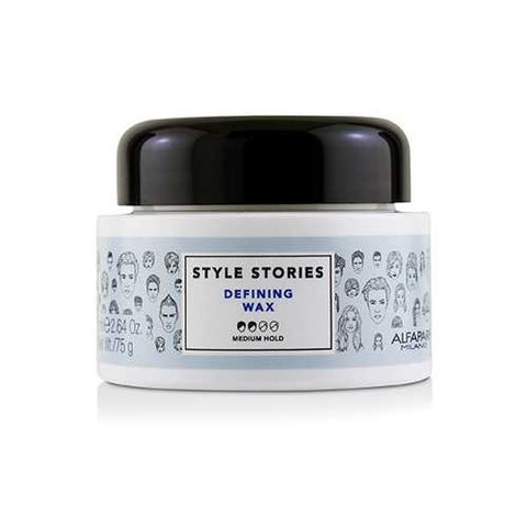Style Stories Defining Wax (Medium Hold)  75ml/2.64oz