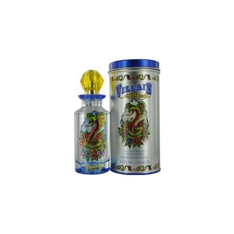 ED HARDY VILLAIN by Christian Audigier (MEN)