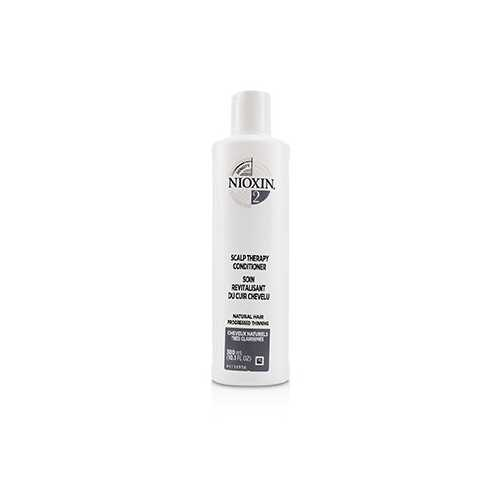 Density System 2 Scalp Therapy Conditioner (Natural Hair, Progressed Thinning)  300ml/10.1oz