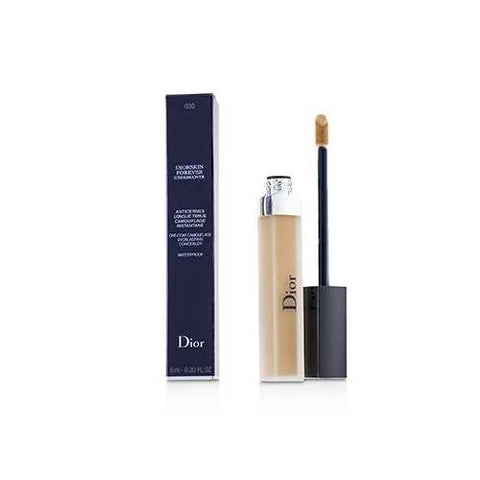 Diorskin Forever Undercover Everlasting Waterproof Concealer - # 030 Medium Beige  6ml/0.2oz
