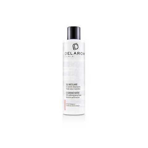 Cleansing Water - For Normal to Sensitive Skin  200ml/6.7oz