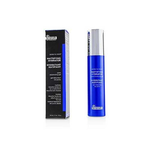 Pores No More Mattifying Hydrator Pore Minimizing Gel  50g/1.7oz