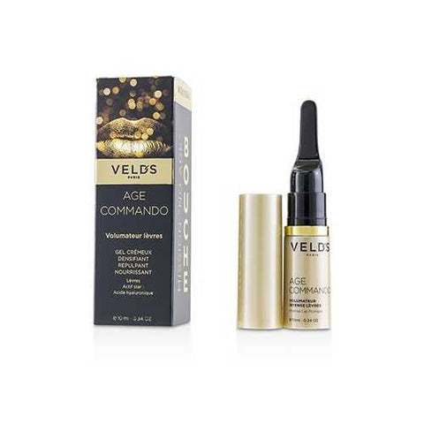Age Commando - Volumateur L?vres  10ml
