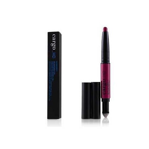 HD Picture Perfect Lip Contour (2 In 1 Contour & Highlighter) - # 114 Berry  2.1g/0.06oz