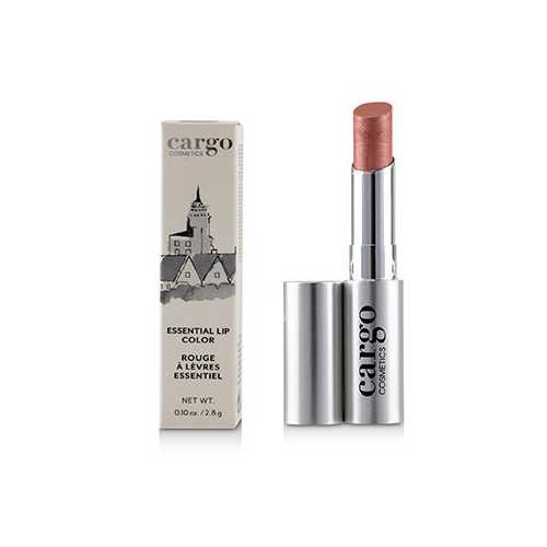 Essential Lip Color - # Bermuda (Nude Pink)  2.8g/0.01oz