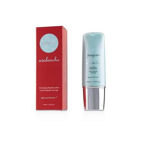 Avalanche Anti-Aging Peptide Lotion  40ml/1.35oz