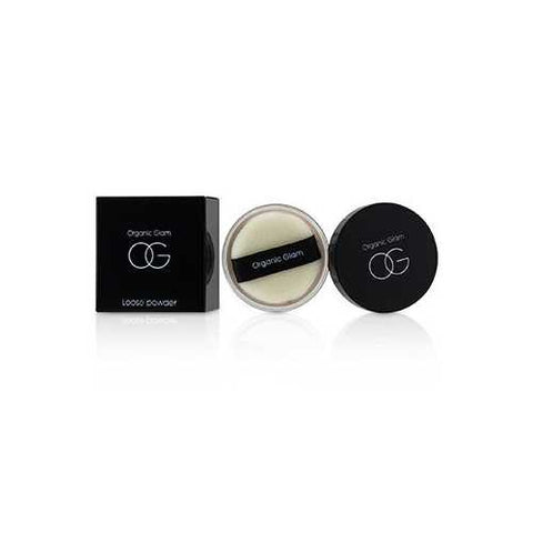 Organic Glam Loose Powder Matt  5g/0.17oz