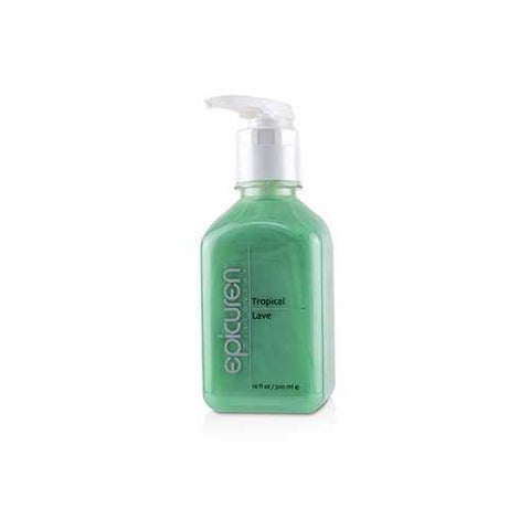 Lave Body Cleanser - Tropical  500ml/16oz
