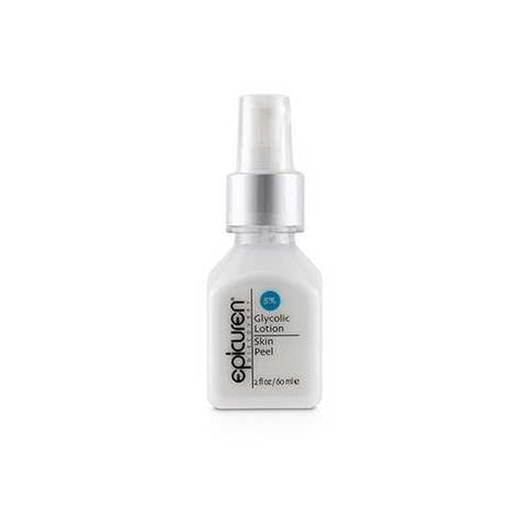Glycolic Lotion Skin Peel 5% - For Dry, Normal & Combination Skin Types  60ml/2oz
