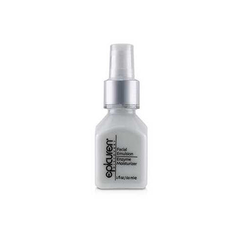 Facial Emulsion Enzyme Moisturizer - For Normal & Combination Skin Types  60ml/2oz