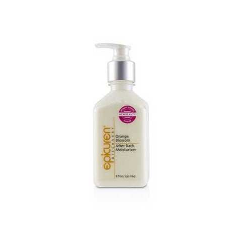 After Bath Moisturizer - Orange Blossom  250ml/8oz
