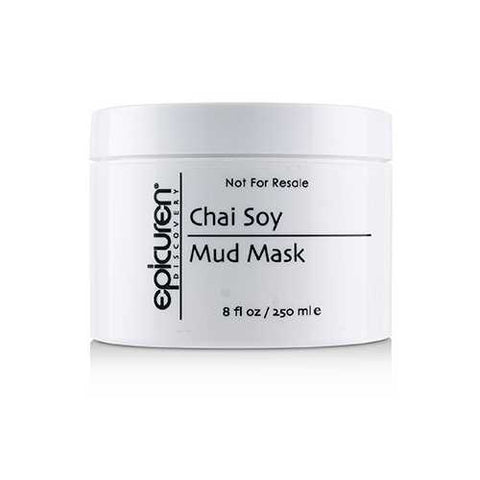 Chai Soy Mud Mask - For Oily Skin Types (Salon Size)  250ml/8oz
