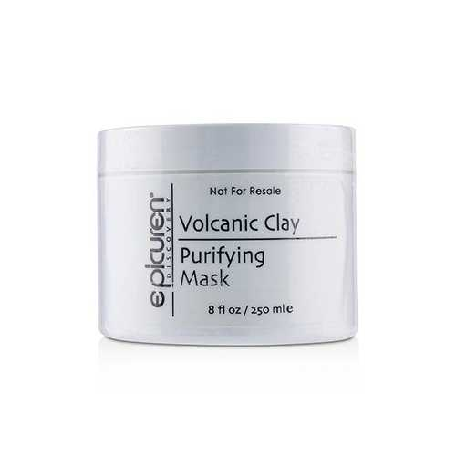 Volcanic Clay Purifying Mask - For Normal, Oily & Congested Skin Types  250ml/8oz