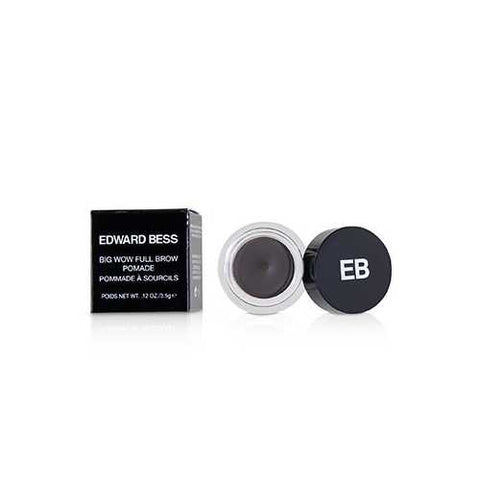 Big Wow Full Brow Pomade - # Rich  3.5g/0.12oz
