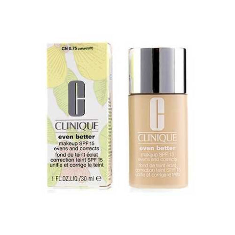 Even Better Makeup SPF15 (Dry Combination to Combination Oily) - CN 0.75 Custard  30ml/1oz