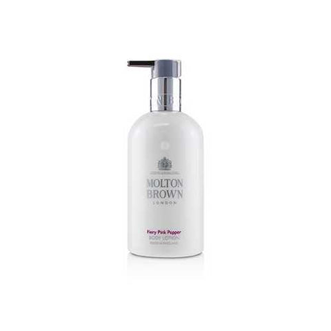 Fiery Pink Pepper Body Lotion  300ml/10oz