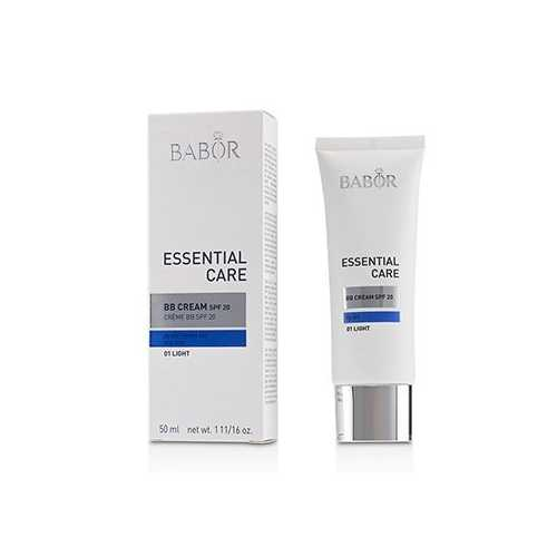 Essential Care BB Cream SPF 20 (For Dry Skin) - # 01 Light  50ml/1.7oz