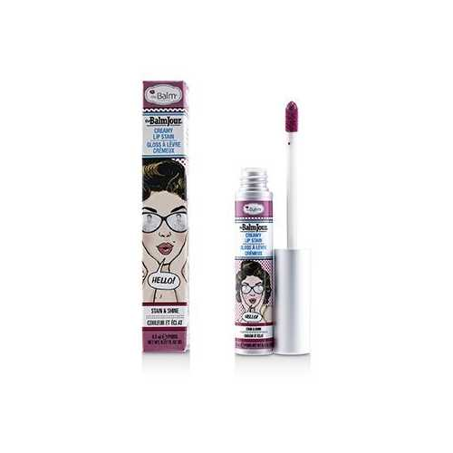 TheBalmJour Creamy Lip Stain - # Hello!  6.5ml/0.22oz