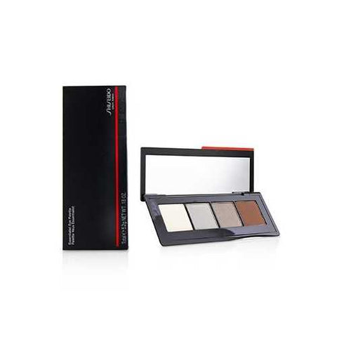 Essentialist Eye Palette - # 02 Platinum Street Metals  5.2g/0.18oz