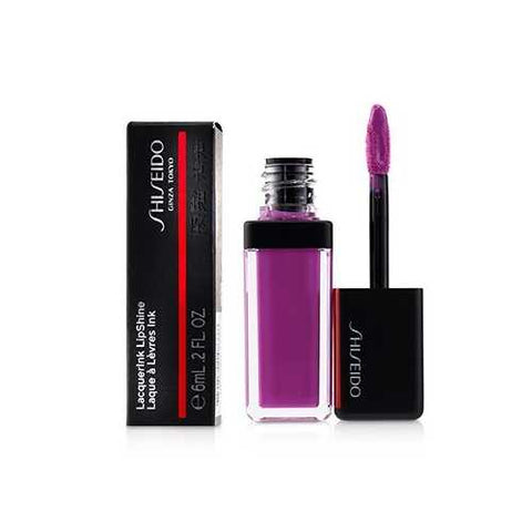 LacquerInk LipShine - # 301 Lilac Strobe (Orchid)  6ml/0.2oz
