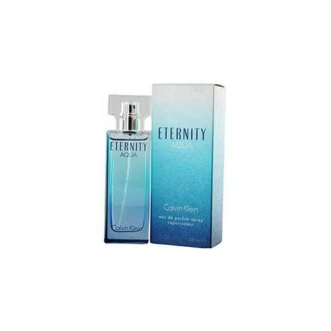 ETERNITY AQUA by Calvin Klein (WOMEN)
