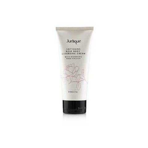 Softening Rose Body Cleansing Cream  200ml/6.7oz