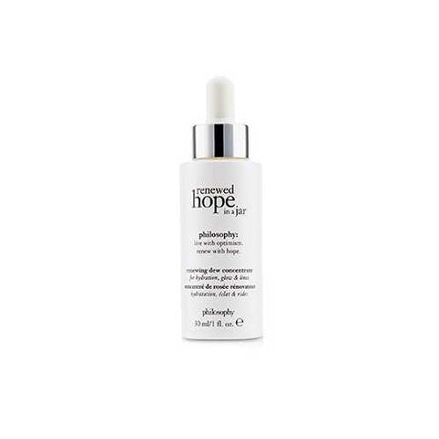 Renewed Hope In A Jar Renewing Dew Concentrate - For Hydrating, Glow & Lines  30ml/1oz