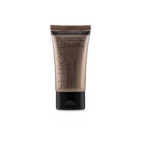 Gradual Tan Tinted Everyday Tinted Moisturiser + Primer  50ml/1.6oz