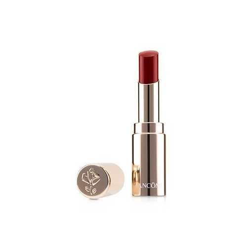 L'Absolu Mademoiselle Shine Balmy Feel Lipstick - # 420 French Appeal  3.2g/0.11oz