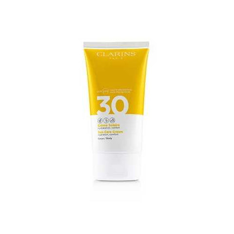 Sun Care Body Cream SPF 30  150ml/5.2oz