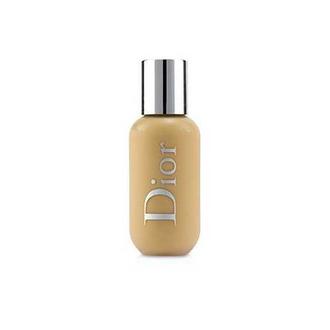Dior Backstage Face & Body Foundation - # 2W (2 Warm)  50ml/1.6oz