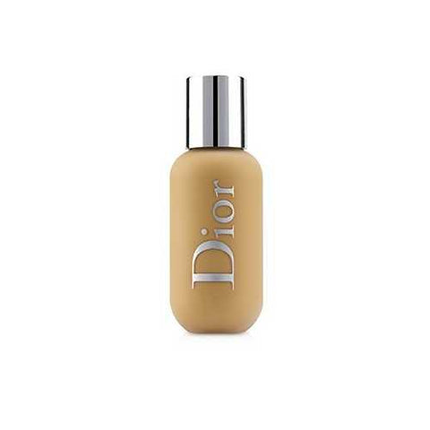 Dior Backstage Face & Body Foundation - # 3W (3 Warm)  50ml/1.6oz