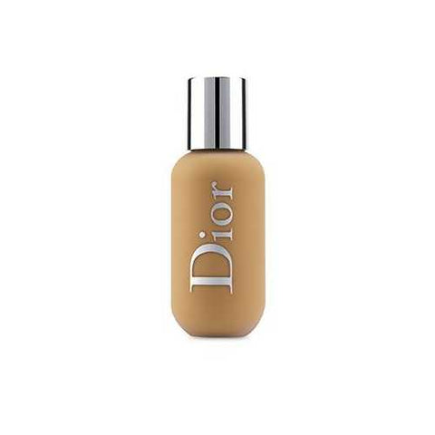 Dior Backstage Face & Body Foundation - # 4W (4 Warm)  50ml/1.6oz