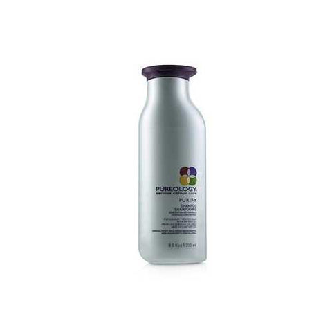Purify Shampoo (For Colour-Treated Hair with Impurities)  250ml/8.5oz