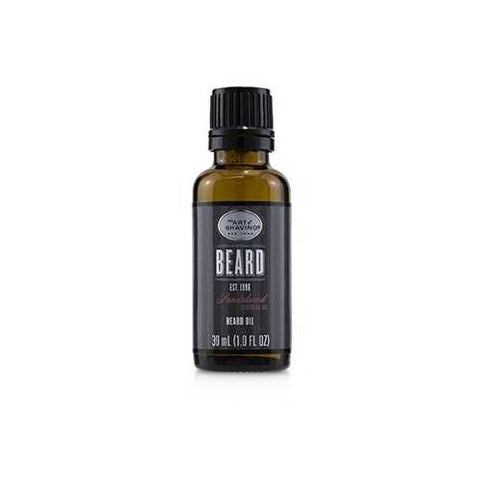 Beard Oil - Sandalwood Essential Oil  30ml/1oz