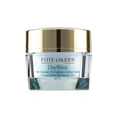 DayWear Anti-Oxidant 72H-Hydration Sorbet Creme SPF 15 - Normal/ Combination Skin  30ml/1oz