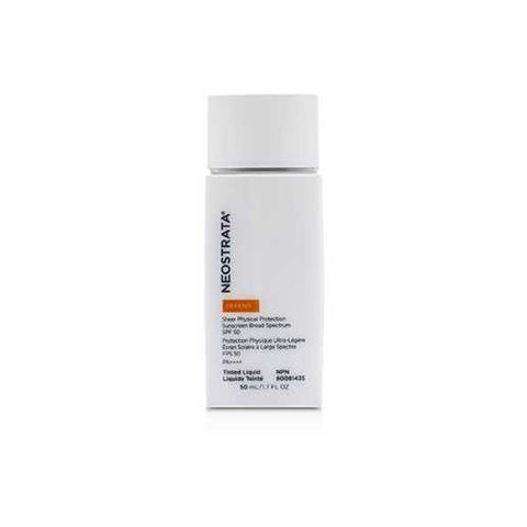 Defend - Sheer Physical Protection SPF 50  50ml/1.7oz