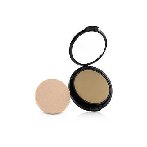 Pressed Mineral Powder Foundation SPF 15 - # Almond  15g/0.53oz