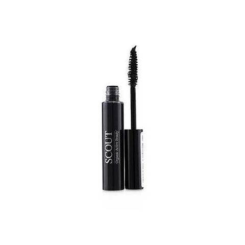 Mascara With Fibres - # Black  8g/0.28oz