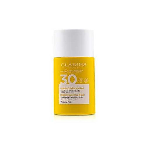 Mineral Sun Care Fluid For Face SPF 30 - For Sensitive Areas  30ml/1oz
