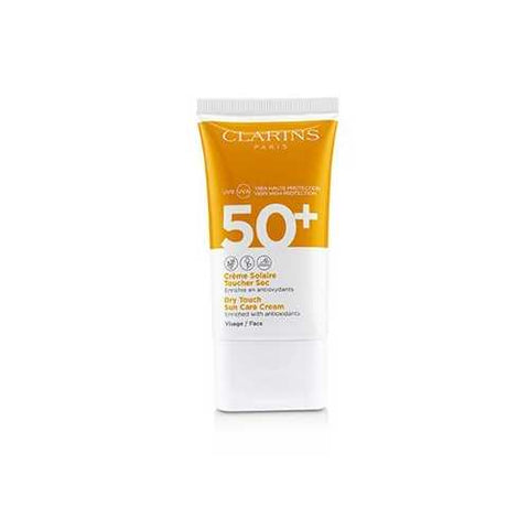 Dry Touch Sun Care Cream For Face SPF 50  50ml/1.7oz
