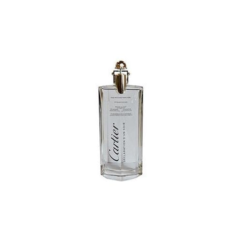 DECLARATION D'UN SOIR by Cartier (MEN)